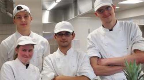 Fachpraktiker Küche | Kbw Frankfurt De Start